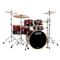 Pdp Concept Maple By Dw 6-Piece Shell Pack  ...