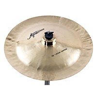 Agazarian Trad China Cymbal 16  ...