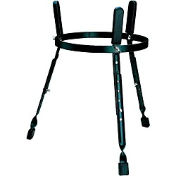 Schalloch Conga Stand Black 10 In.