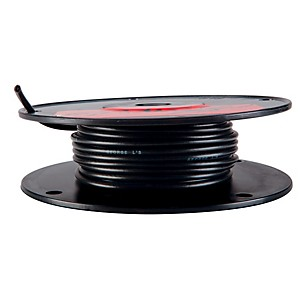George L's .155 Cable 50' Black