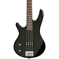 Ibanez Gsr100ex Soundgear Bass Left-Handed Bass Black