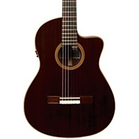 Cordoba Fusion 14 Rose Classical Guitar  ...