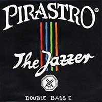 Pirastro Jazzer Series Double Bass D String 3/4 Size