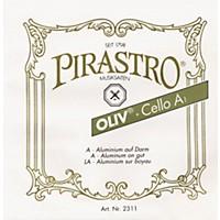 Pirastro Oliv Series Cello G String 4/4 29 Gauge