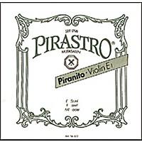 Pirastro Piranito Series Violin A String 4/4 Chrome Steel