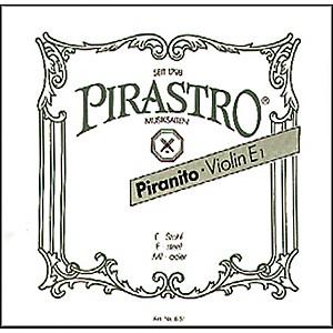 Pirastro Piranito Series Violin G String 4/4 Size