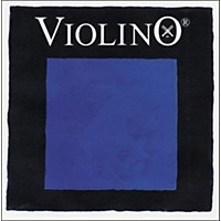 Pirastro Violino Series Violin E String 1/4-1/8 Size Medium Ball End