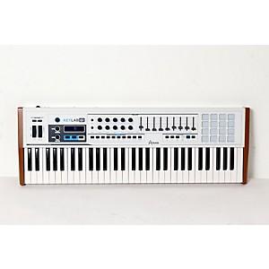 Arturia Keylab 61 Keyboard Controller 888365513515