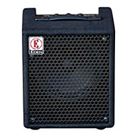 Eden Ec8 20W 1X8 Solid State Bass Combo Amp  ...