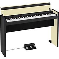 Korg Lp-380 Lifestyle Digital Piano Cream  ...