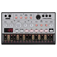 Korg Volca Bass Analog Bass Machine