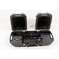 Peavey Escort 3000 Self Powered Portable Pa System 300 Watts  888365966687