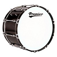 Premier Revolution Bass Drum 26 X 14 In.  ...