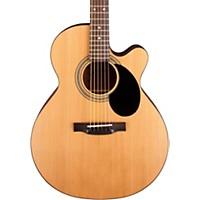 Jasmine S-34C Cutaway Acoustic Guitar Natural