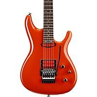 Ibanez Js2410 Joe Satriani Signature Electric Guitar Muscle Car Orange