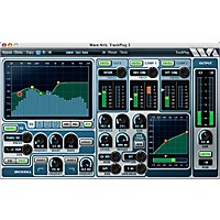 Wave Arts Trackplug Aax Special Signal Processing Software Pro Tools 11 Ready