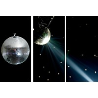 Chauvet Mb20 20In Mirror Ball