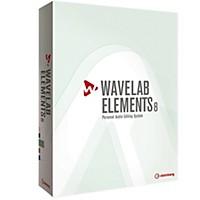 Steinberg Wavelab Elements 8 Edu With Free  ...
