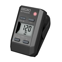 Seiko Clip-On Metronome Black