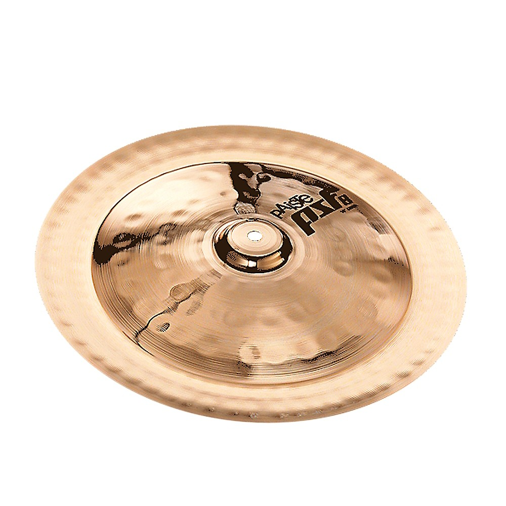 Paiste Pst 8 Reflector China 16 In. 1369150601399