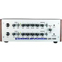 Warwick 1000W Bass Amp Head  ...