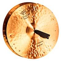 Zildjian K Constantinople Vintage Orchestral Medium Heavy Crash Cymbal Pair 16 In.
