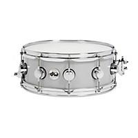 Dw Thin Aluminum Snare Drum 14 X 5.5 In.  ...