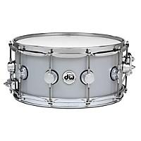Dw Thin Aluminum Snare Drum 14 X 6.5 In.  ...