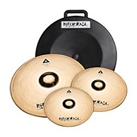 Istanbul Agop Xist Cymbal Set  ...