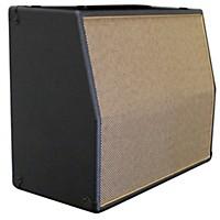 Fargen Amps Micro Plex 1X12 Slant Guitar Speaker Cabinet Cream