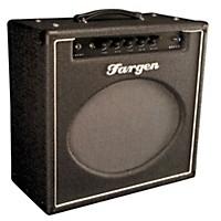 Fargen Amps Blackbird 40W 1X12 Tube Guitar Combo Amp Black