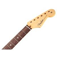 Fender Usa Stratocaster Neck, 22 Medium Jumbo Frets Rosewood