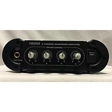 Livewire HA204 Headphone Amp