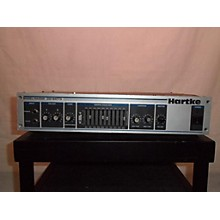 Hartke HA2500 Bass Amp Head