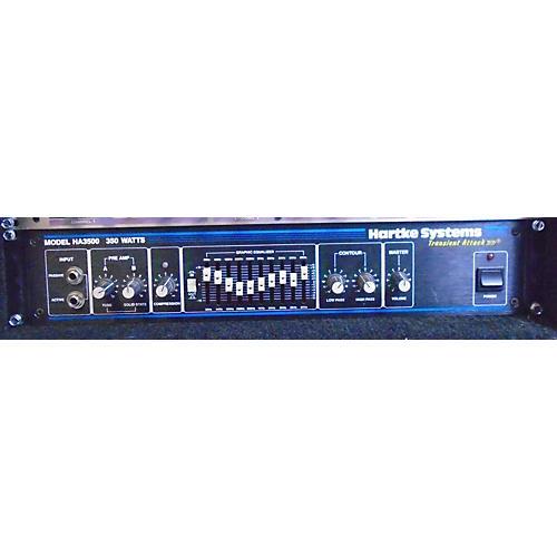 Hartke HA350 Bass Amp Head