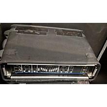 Hartke HA3500 350 WATT Bass Amp Head