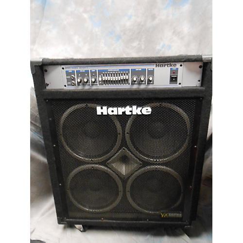 Hartke HA3500 4x10 Bass Combo Amp