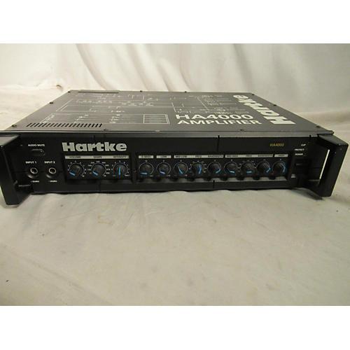 Hartke HA4000 400W Bass Amp Head