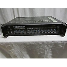 Hartke HA4000 Bass Amp Head