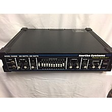 Hartke HA5000 Bass Amp Head