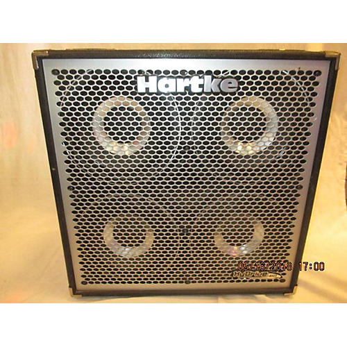 Hartke HA5500C 500W Bass Amp Head