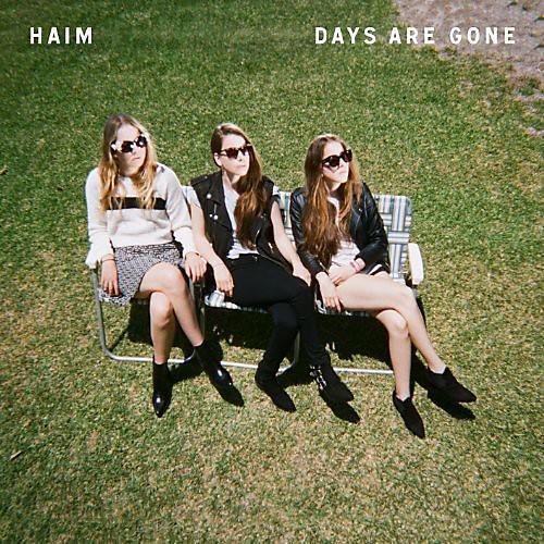 Alliance HAIM - Days Are Gone
