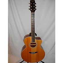 Hofner HAJC03 Acoustic Electric Guitar