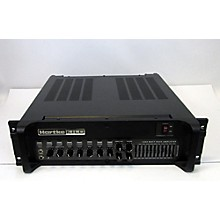 Hartke HAK100 Kilo 1000W Tube Bass Amp Head