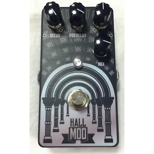 Lovepedal HALL MOD Effect Pedal