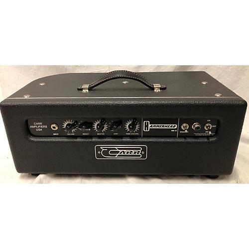 Carr Amplifiers HAMMERHEAD MKII Tube Guitar Amp Head