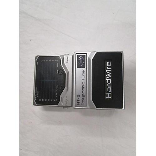 Digitech HARDWIRE HT6 Tuner Pedal