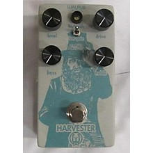 Walrus Audio HARVESTER Effect Pedal