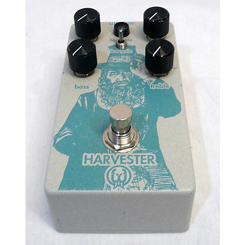 Walrus Audio HARVESTER Effect Pedal