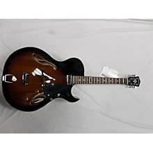 Washburn HB-15CTSK Hollow Body Electric Guitar